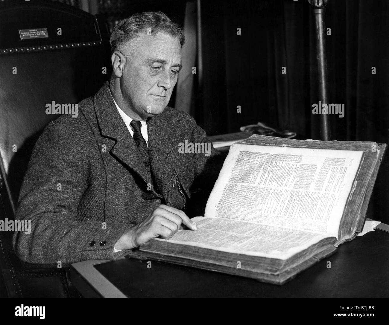 Image result for Franklin Delano Roosevelt inaugural bible