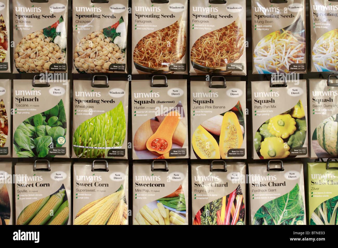 Vegetable Seed Packets. Chickpea, Fenugreek, Mung Bean, Spinach, Butternut  Squash, Patty Pan Squash, Sweet Dumpling Squash, Sweet Corn, Swiss Chard