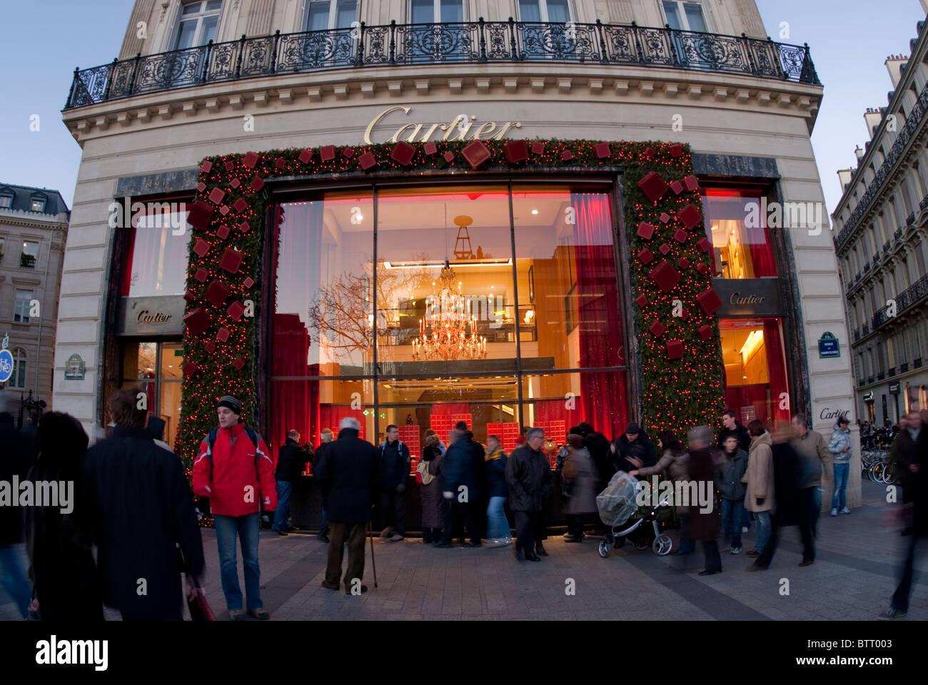 Paris Cartier Nude Photos 16