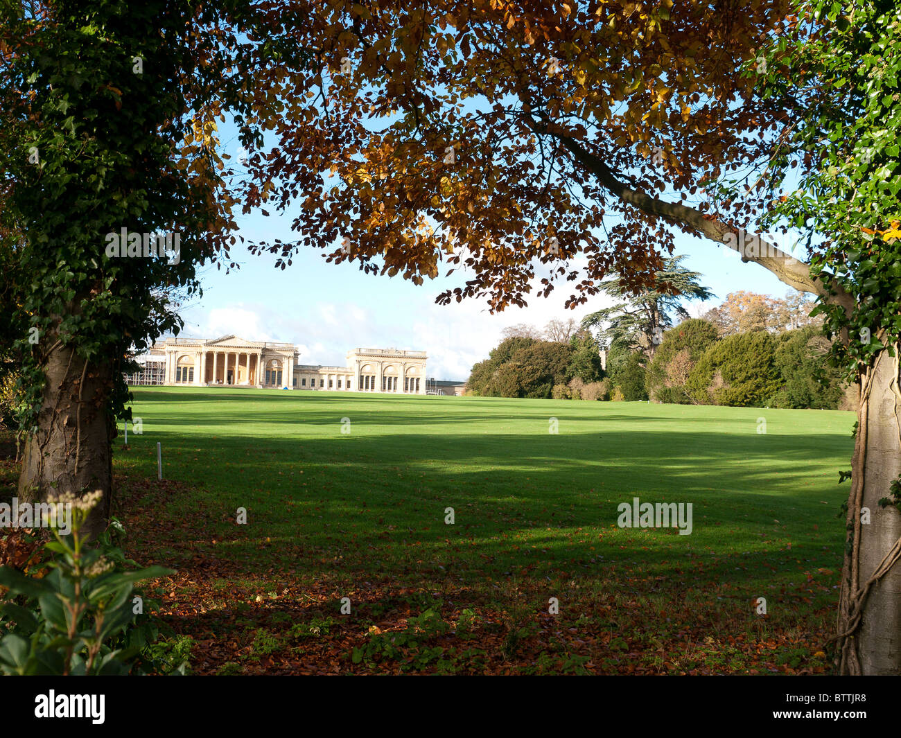 Stowe house and mansion in stowe landscape gardens buckingham stock stowe house and mansion in stowe landscape gardens buckingham bucks uk workwithnaturefo