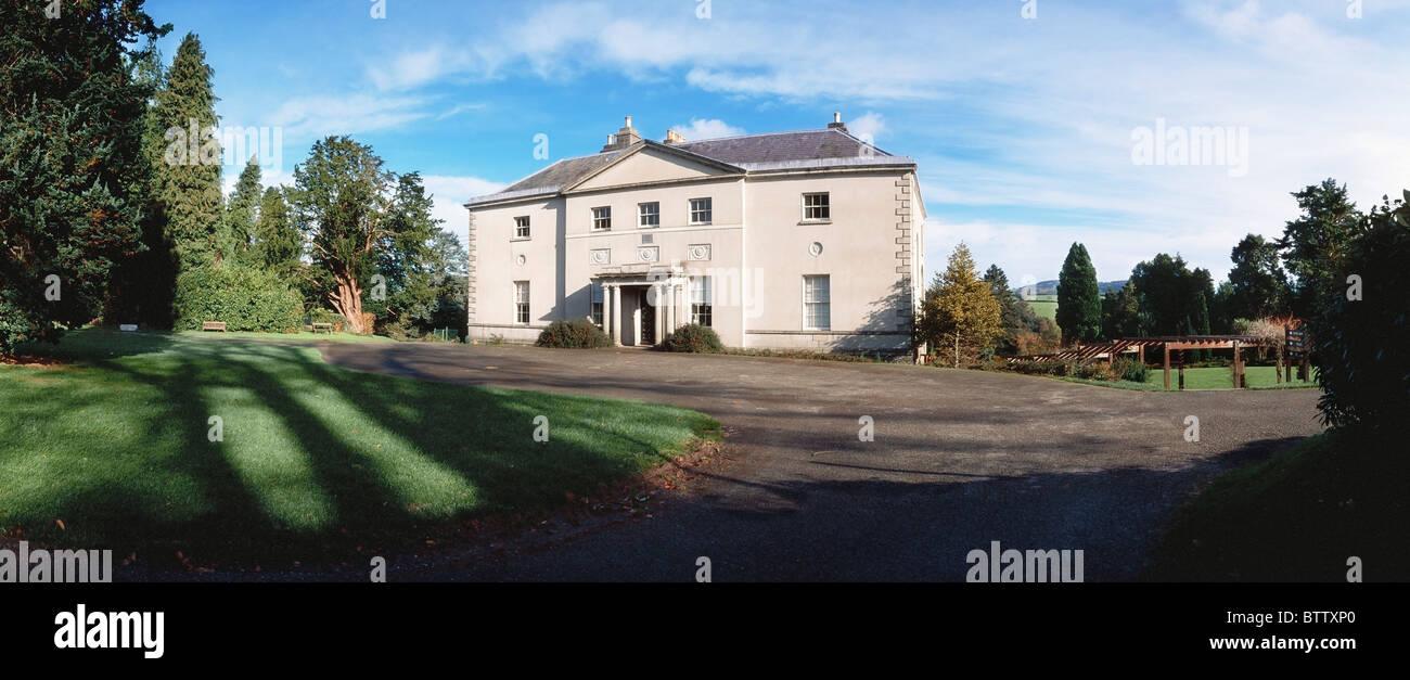 Charles Stewart Parnell avondale house