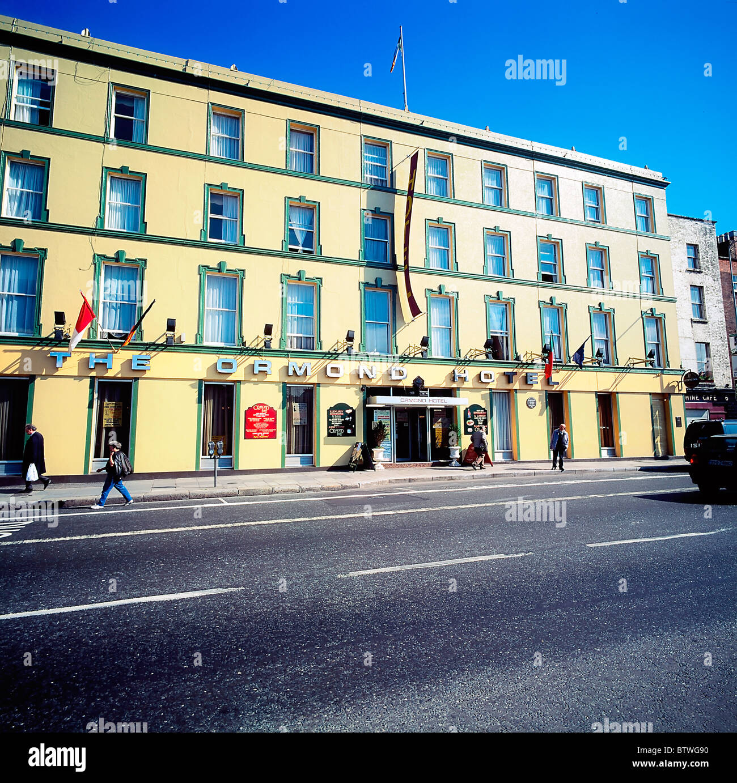 Ormond hotel dublin co dublin ireland featured in for Design hotel dublin