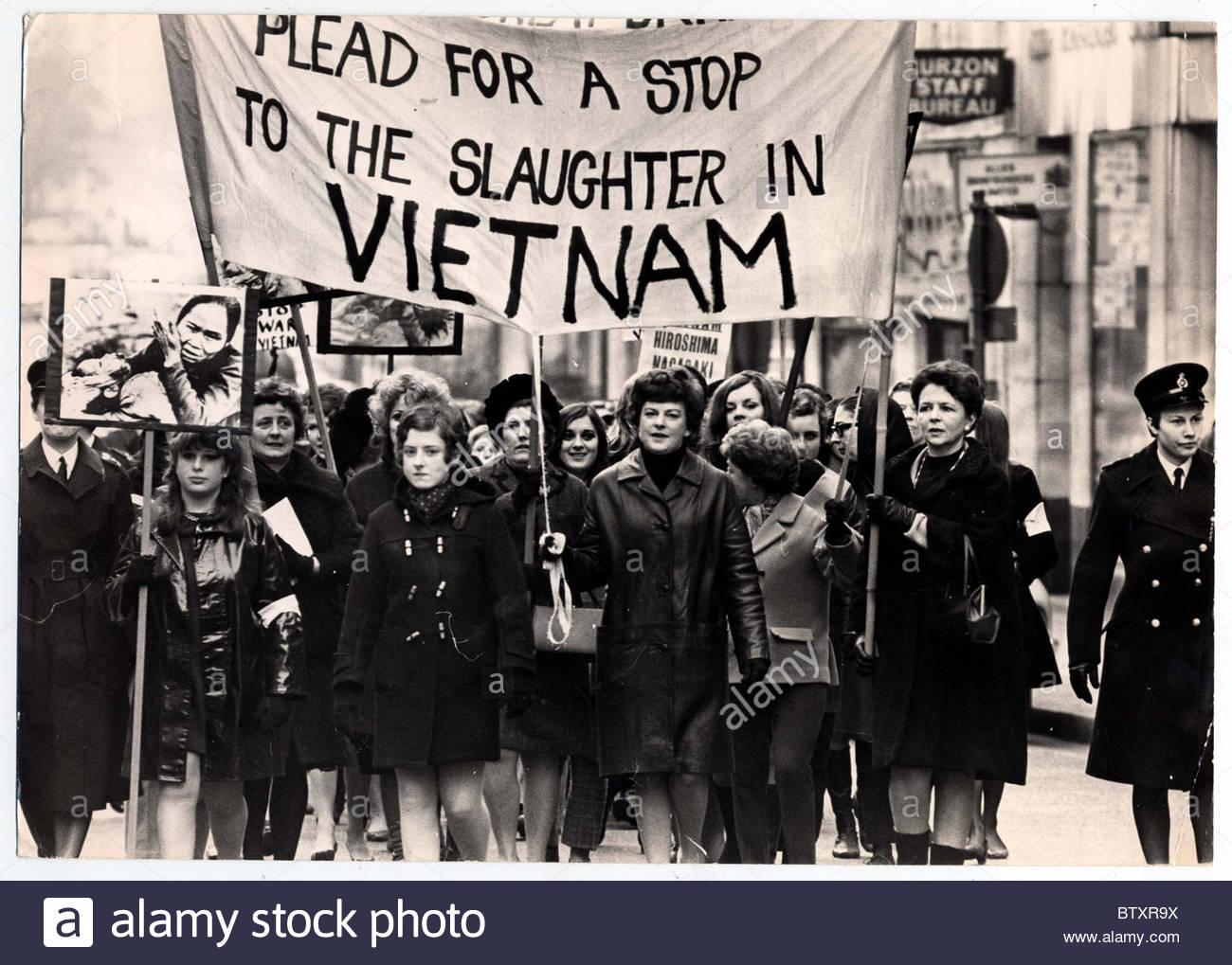 Vietnam Anti War Protests 1968on 2014 Toyota Corolla S Interior