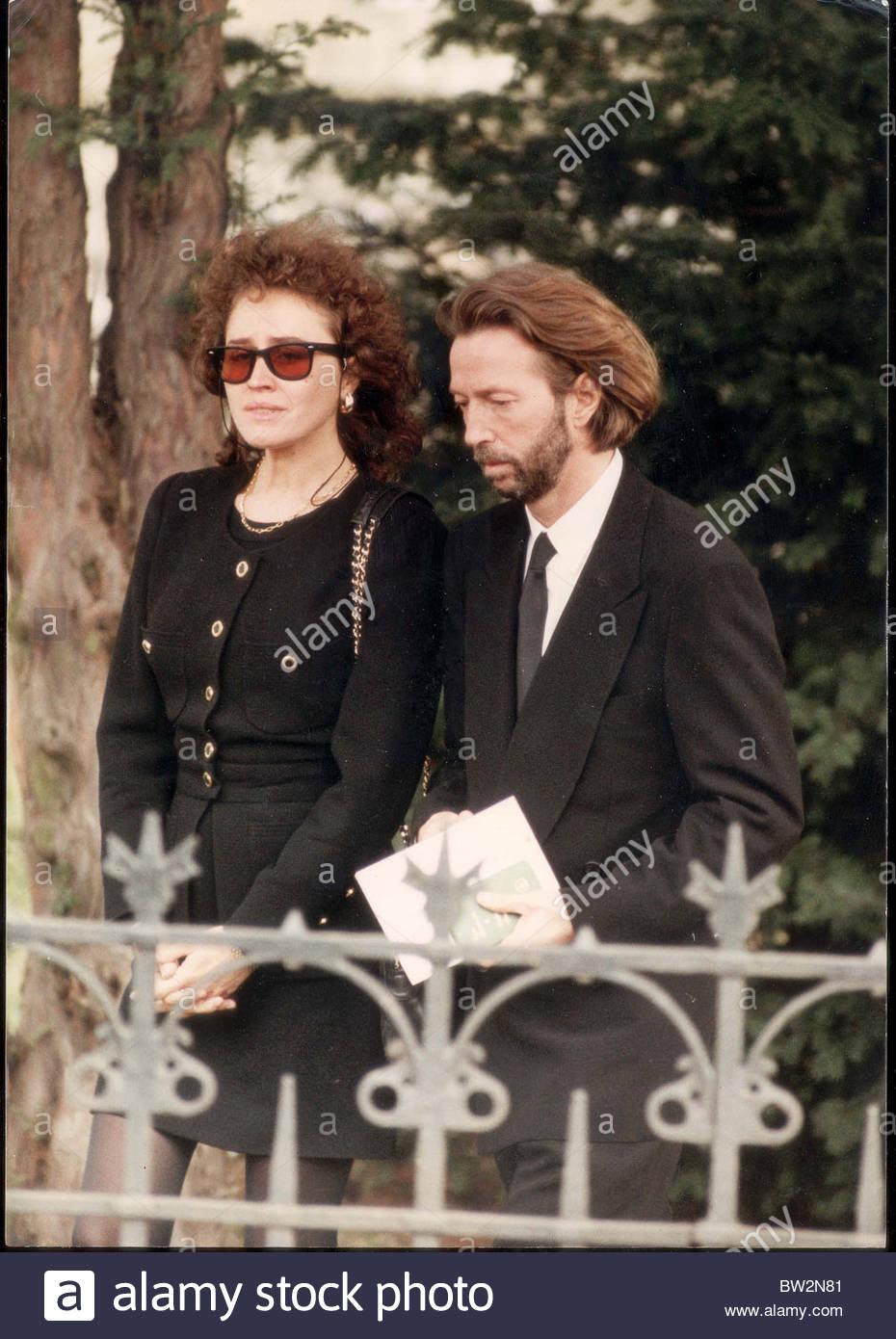 Eric Clapton Son Funeral   www.pixshark.com - Images ...