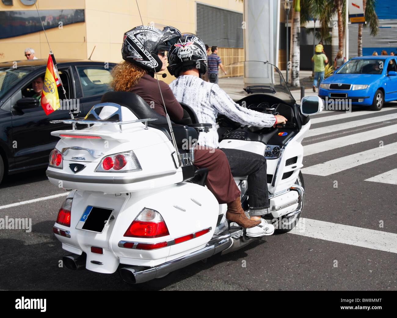 American Honda Motorcycle Service Center Instructor