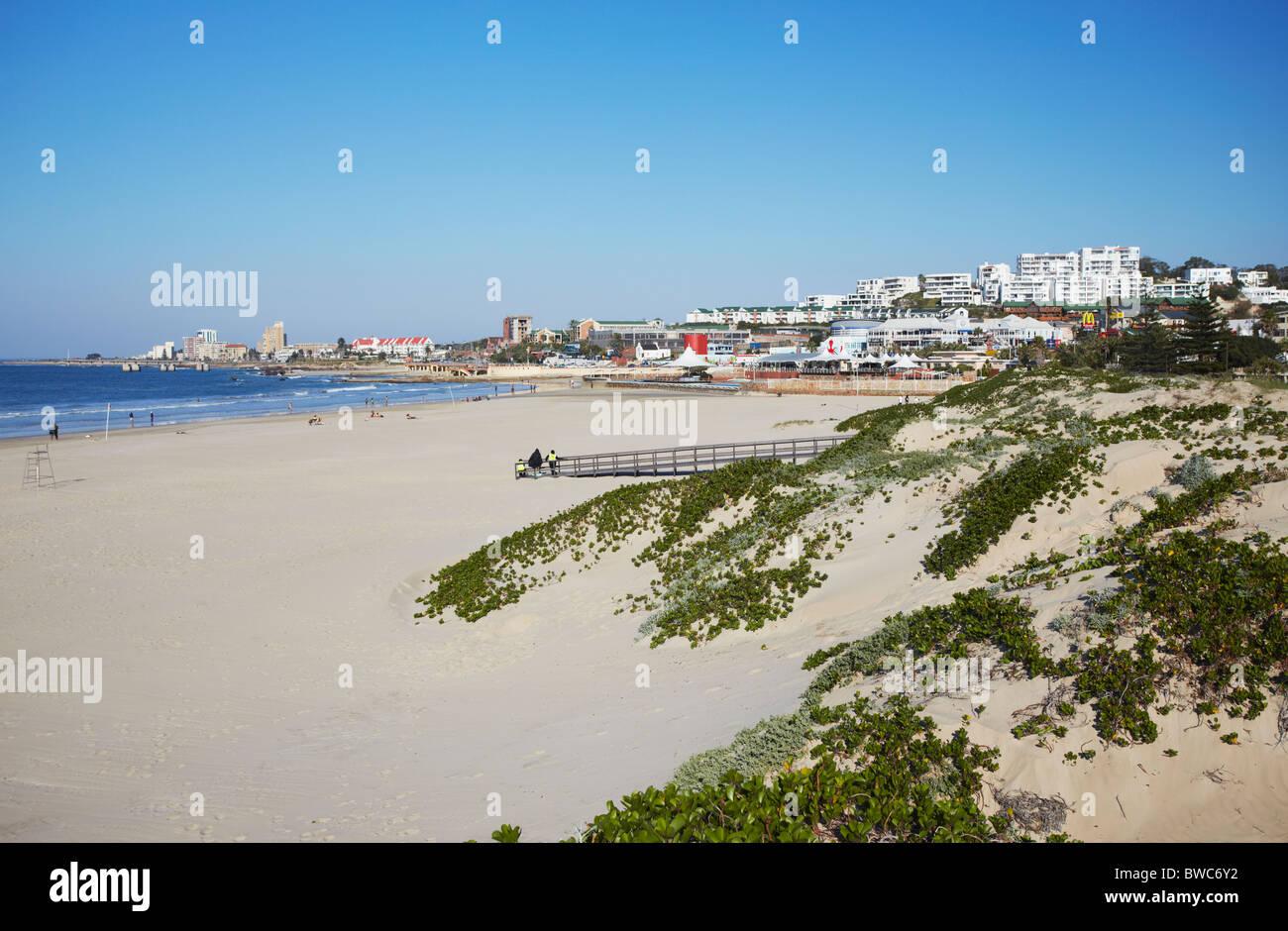 Kings beach humewood port elizabeth eastern cape south - Population of port elizabeth south africa ...