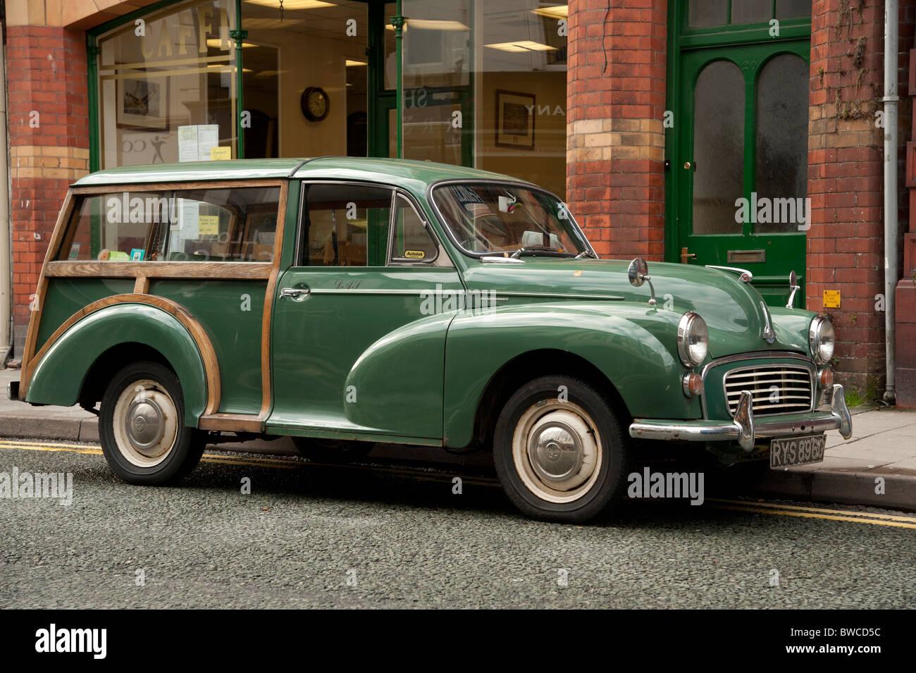Morris minor traveller for sale - Morris Minor 1000 Traveller Classic British Estate Car Uk