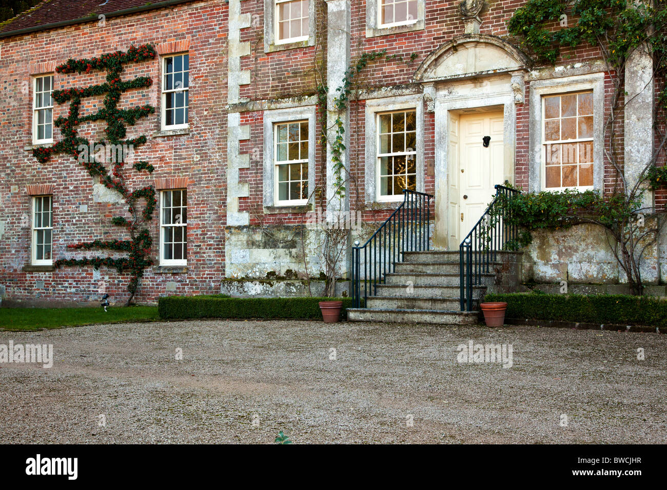 english 18th century country manor house known as reddish. Black Bedroom Furniture Sets. Home Design Ideas