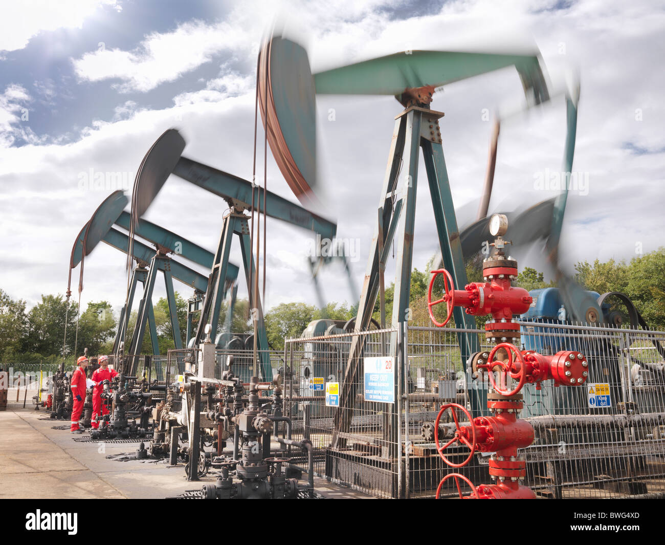 Gulf Oil Corporation, Waddell Gasoline Corp, West Texas Stock ...