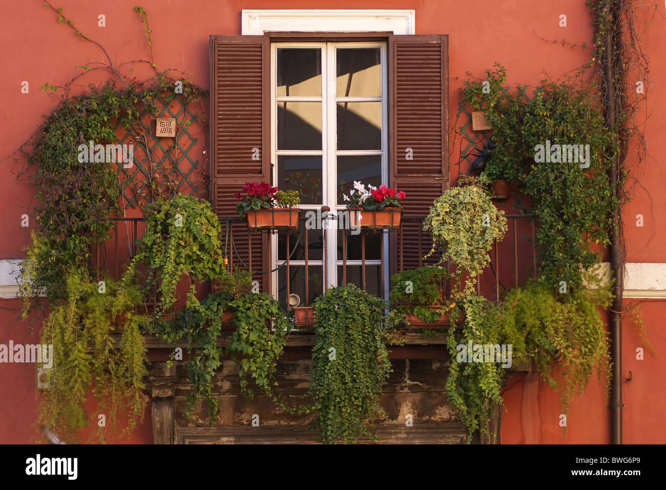 42 идеи вертикального озеленения балкона - изюминкиизюминки.