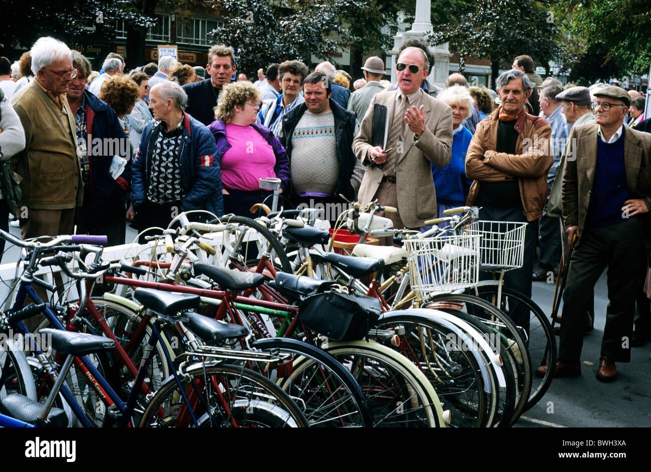 street bike auction
