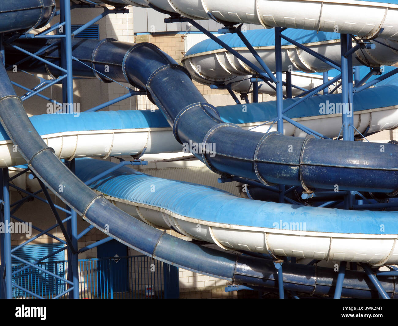 Swimming Pool Piping System : Details of external piping system a swimming pool