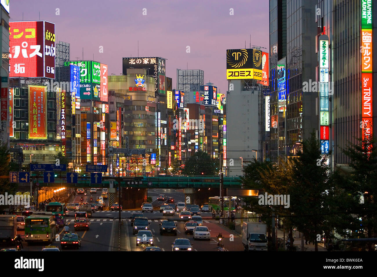 Stock Photo Japan Asia Tokyo Tokyo Shinjuku Nishi Shinjuku Street Transport Traffic 32998962 on html shopping cart