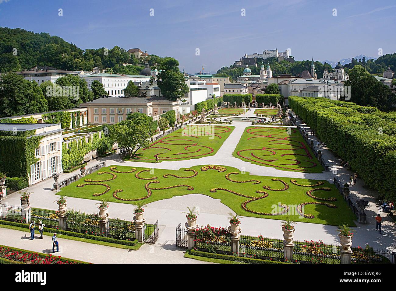 Parken Salzburg