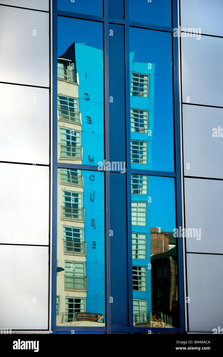 The Ice House Premier Apartments Nottingham England Uk