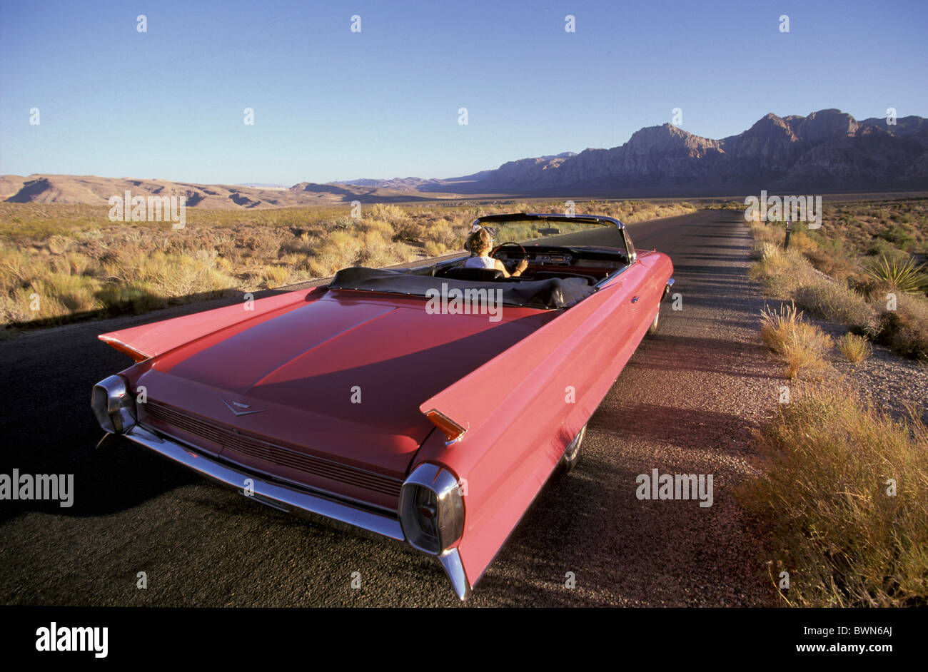 USA America United States North America Cadillac Convertible - How old is the united states of america