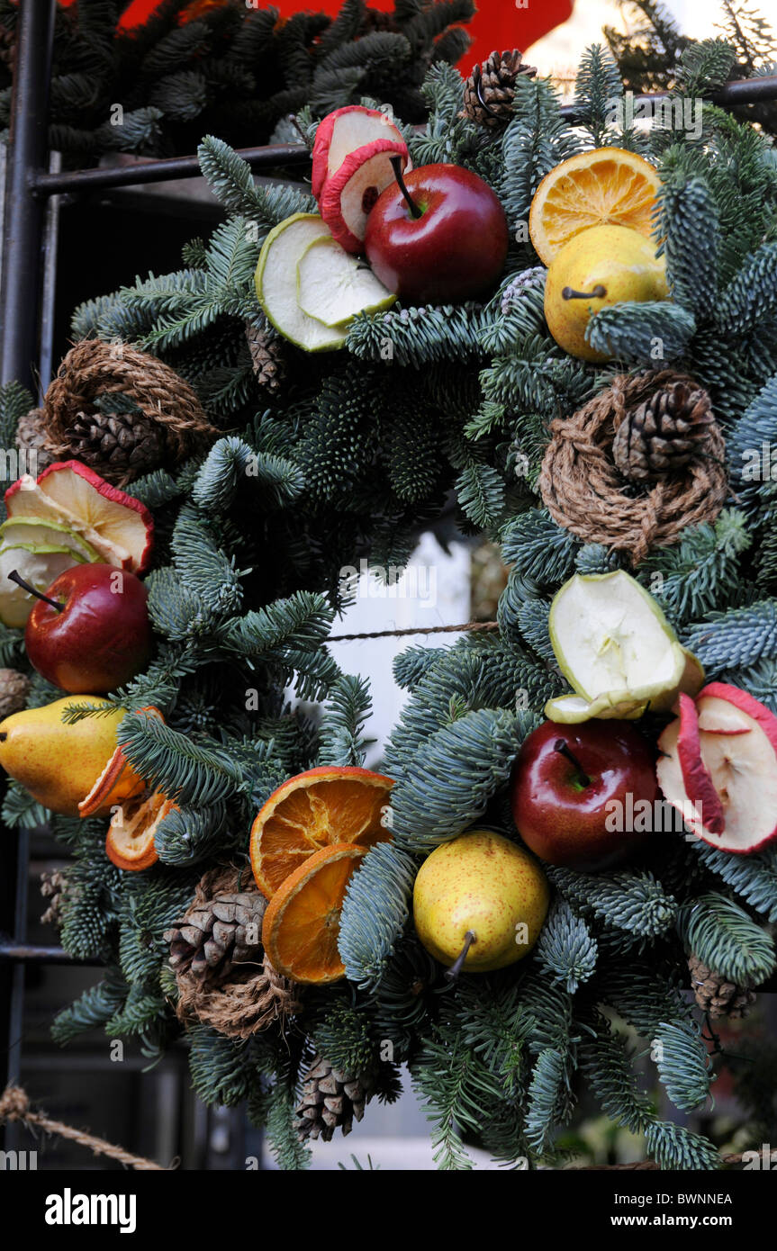 Uk Christmas Trees And Decorations