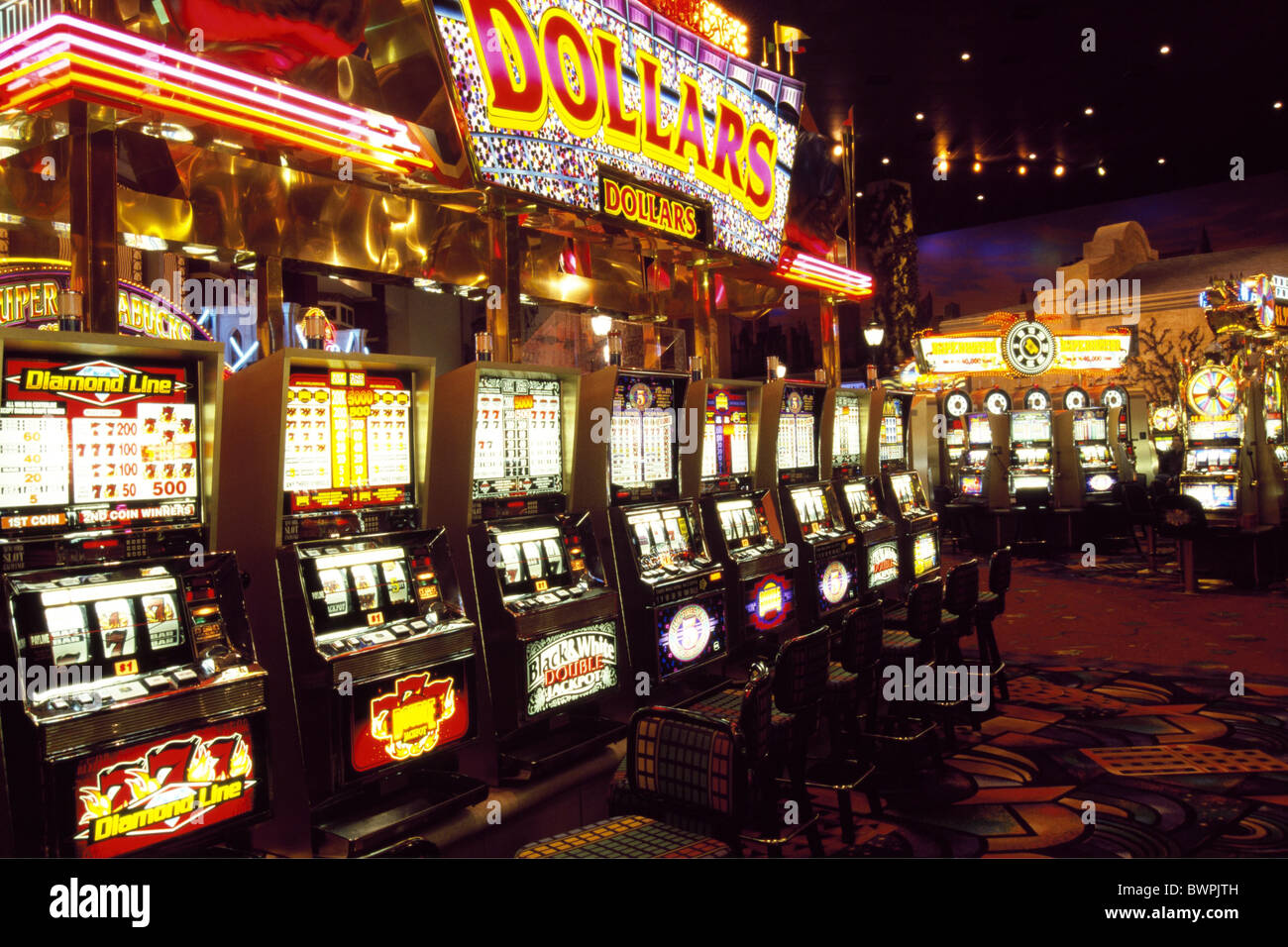 online casinos for united states