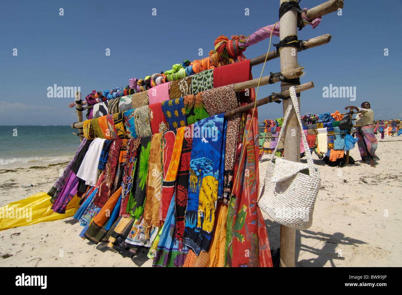 Shanzu Kenya  city pictures gallery : Africa Kenya Shanzu Beach Near Mombasa Beach Life Tourists Local Stock ...