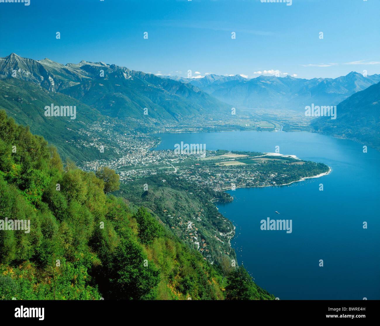switzerland europe lago maggiore ascona locarno canton. Black Bedroom Furniture Sets. Home Design Ideas