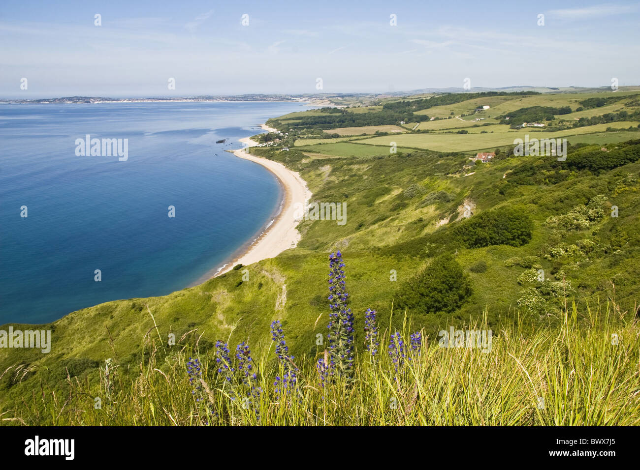 Atlantic Bay Bays Britain British Coast Coasts Coastal