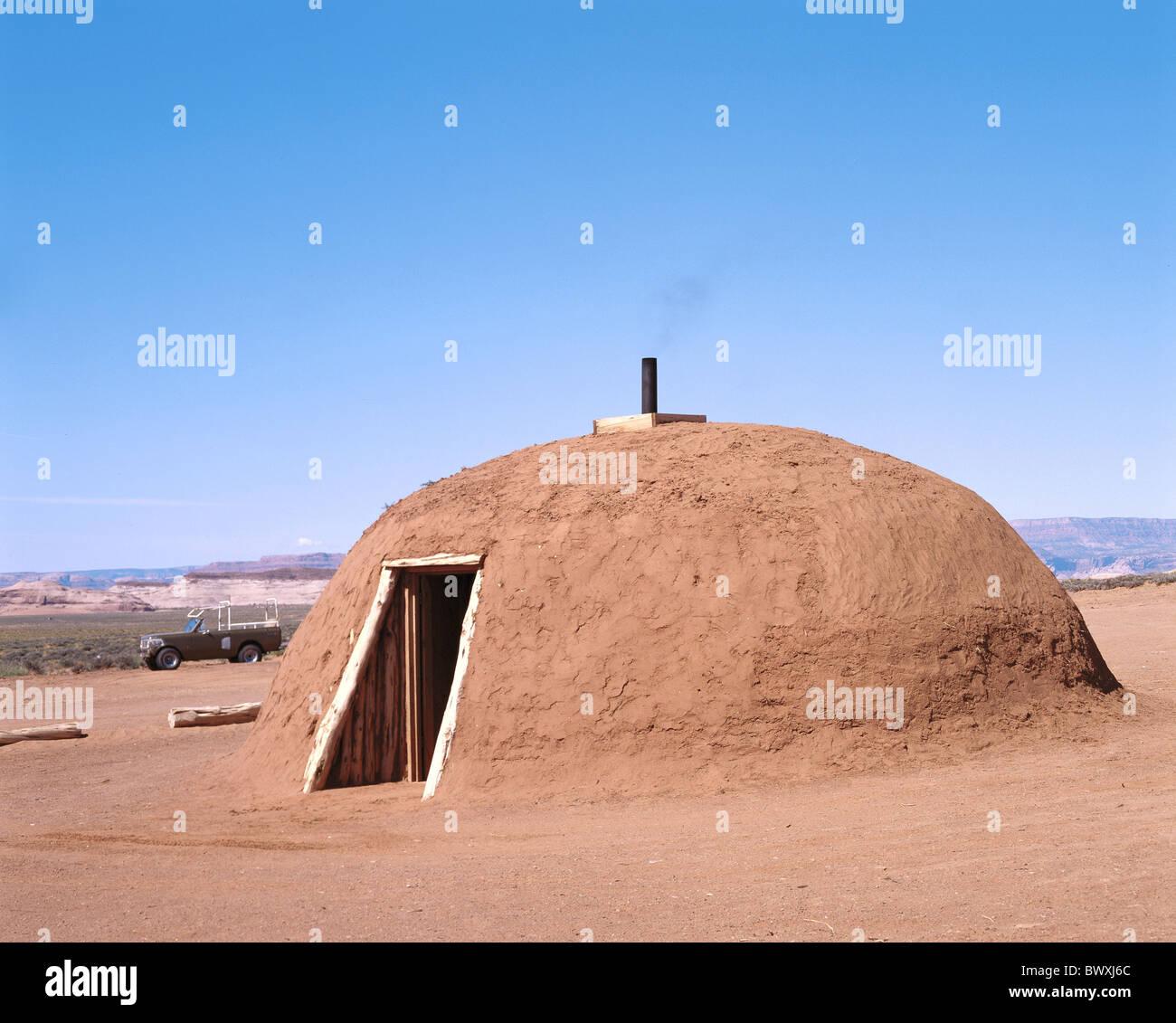 Navajo Hogan (hut) | Bob   Karen | Flickr