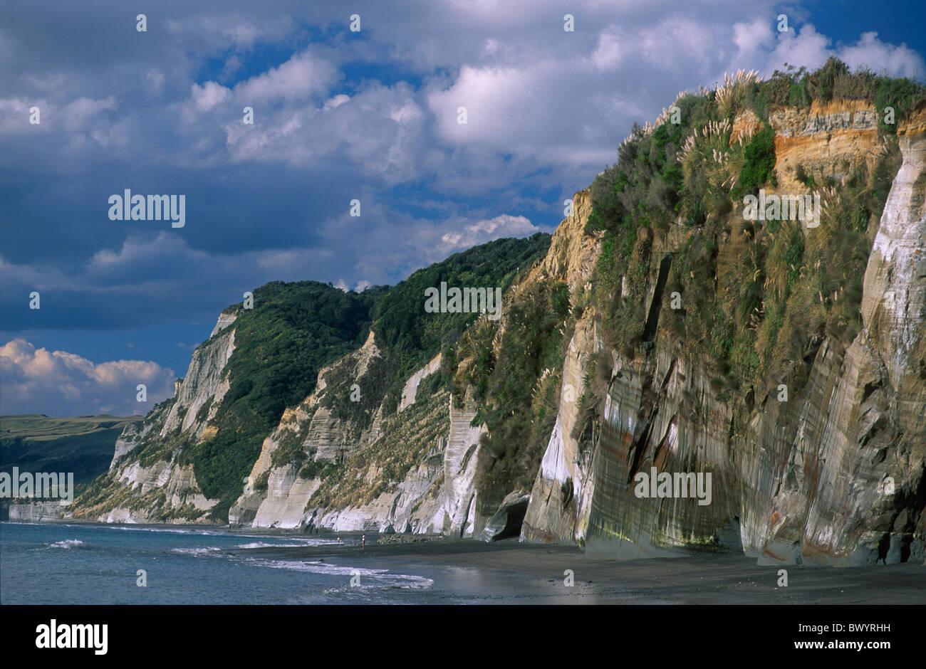 Sea Cliff New Island
