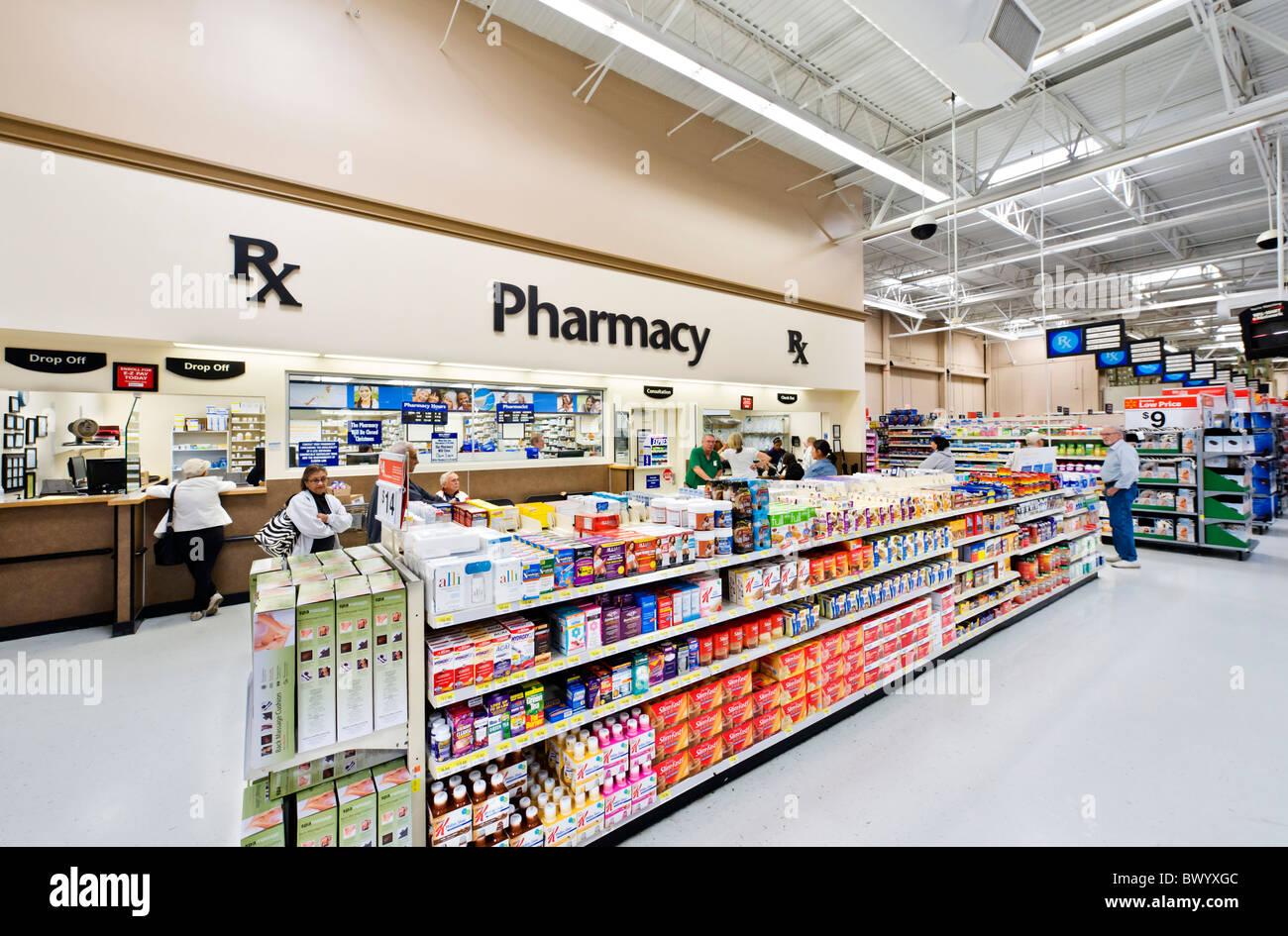 Image Gallery walmart pharmacy