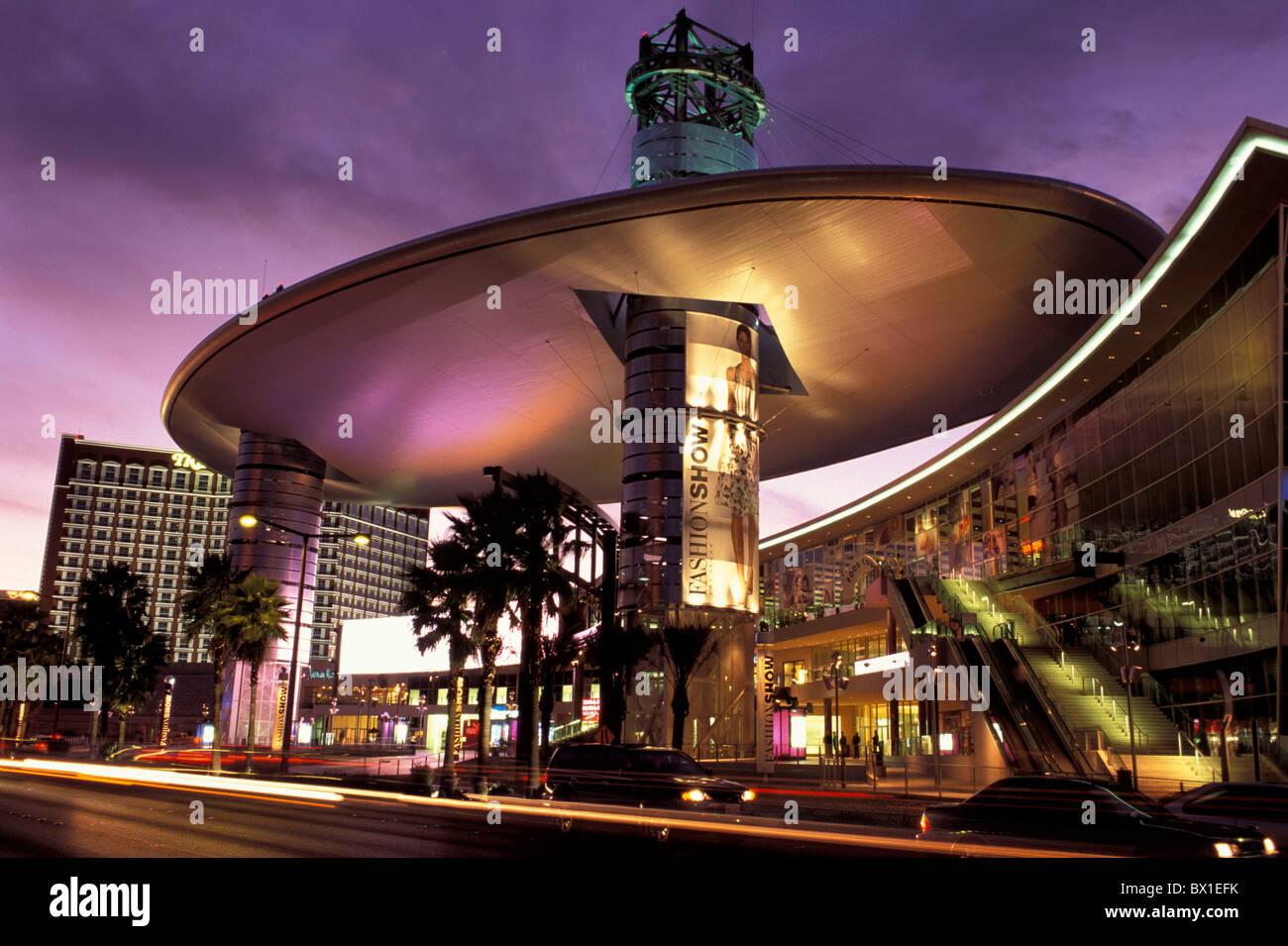 Strip Show Las Vegas