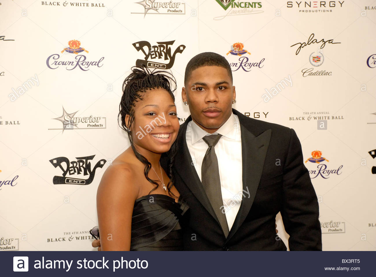 Nelly daughter chanelle nellys daughter chanel gun click for details