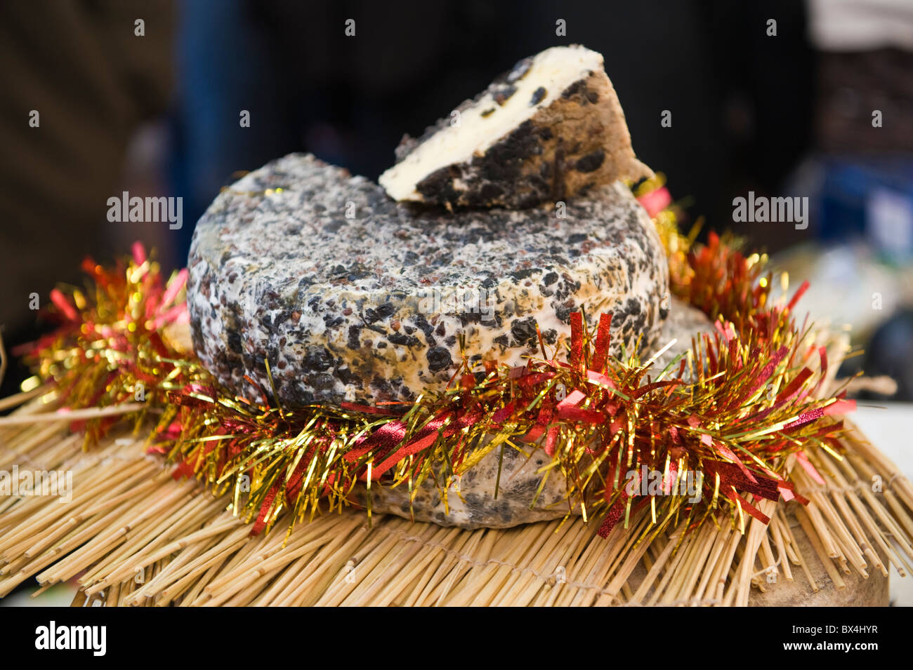 Abergavenny Christmas Food Festival