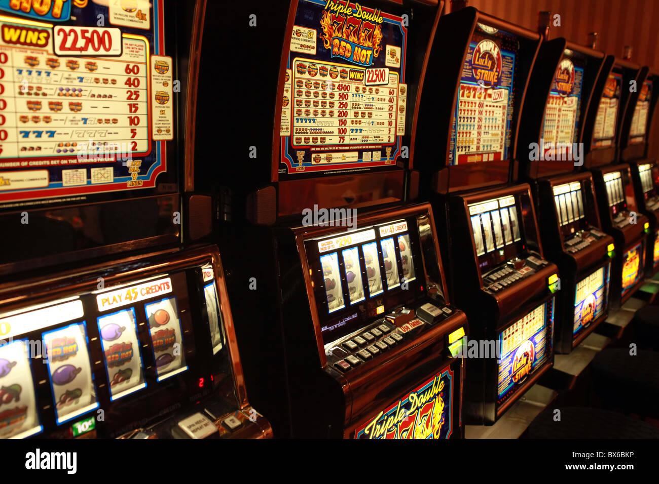 Casino edmonton entertainment