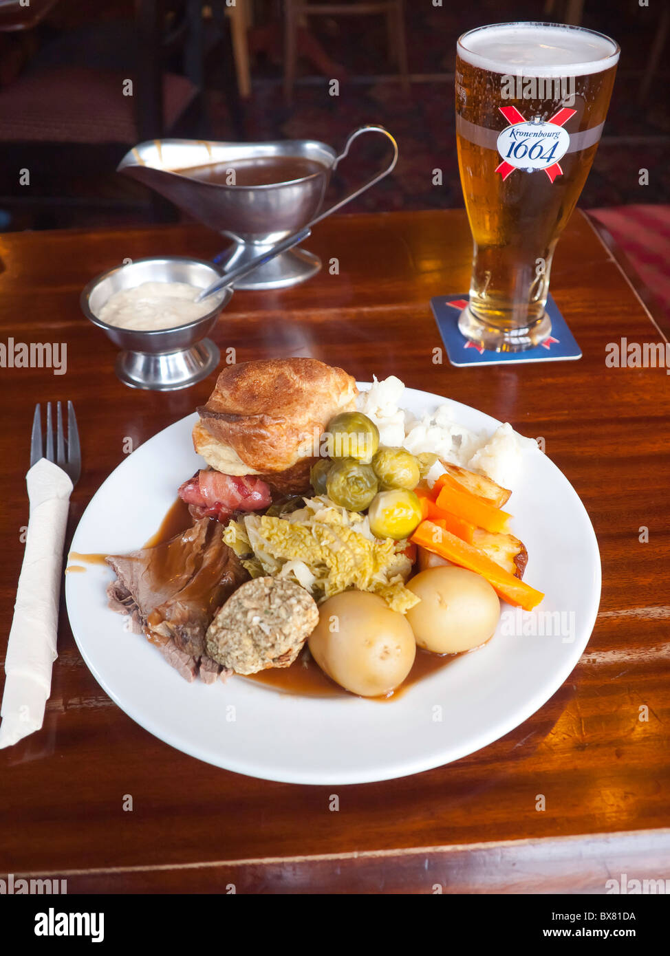 Good Pub Food Yorkshire