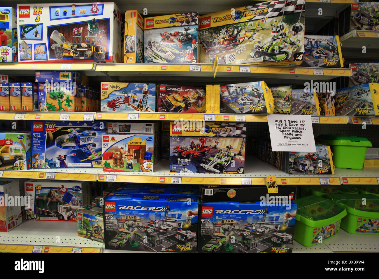 5 product ratings - LEGO Toys R Us Bricktober Week 3 - Athletes Set NEW Sealed NIB TRU $ Trending at $ Trending price is based on prices over last 90 days.