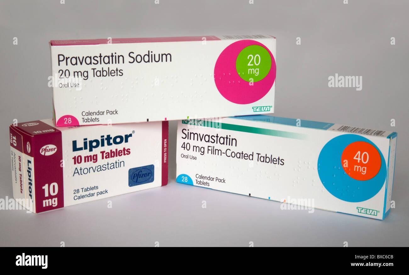 Atorvastatin 10 mg tabletten.doc - Three Different Types Of Statins Available In The Uk Atorvastatin Pravastatin And Simvastatin