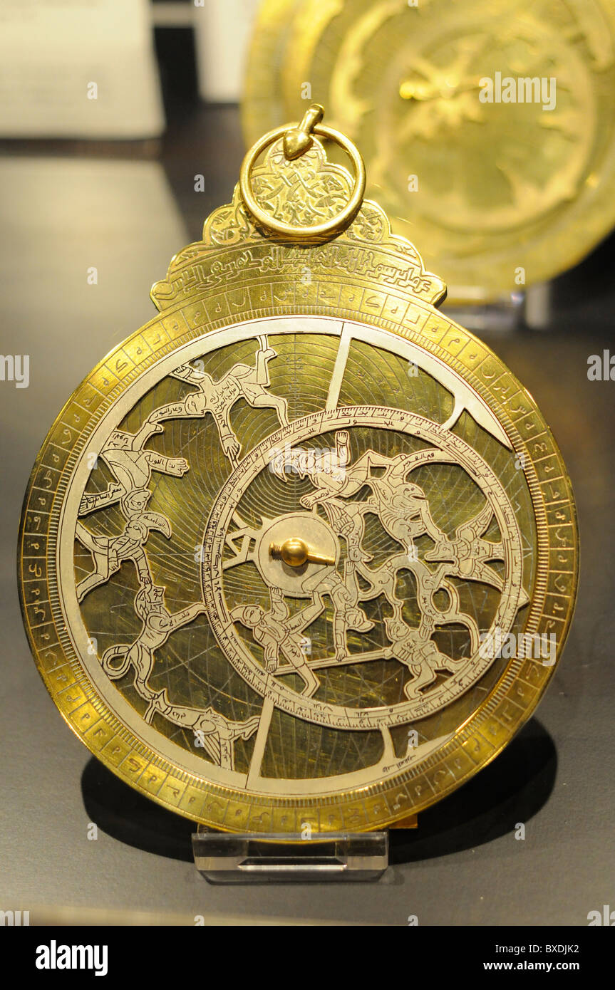 Best images about Astrolabe on Pinterest   Persian  Solar