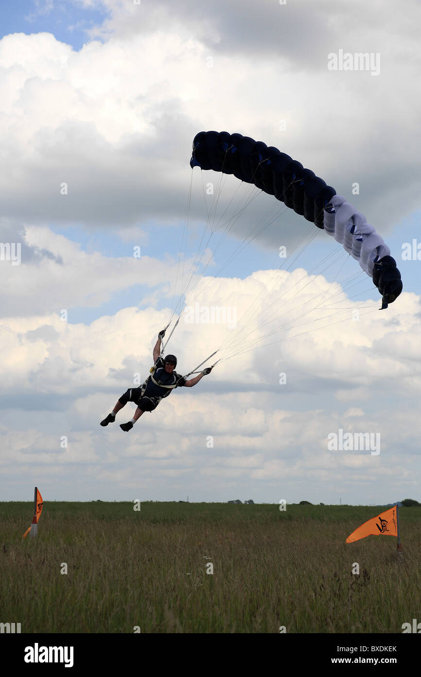 Canopy Swooping Stock Photo Royalty Free Image 33492107