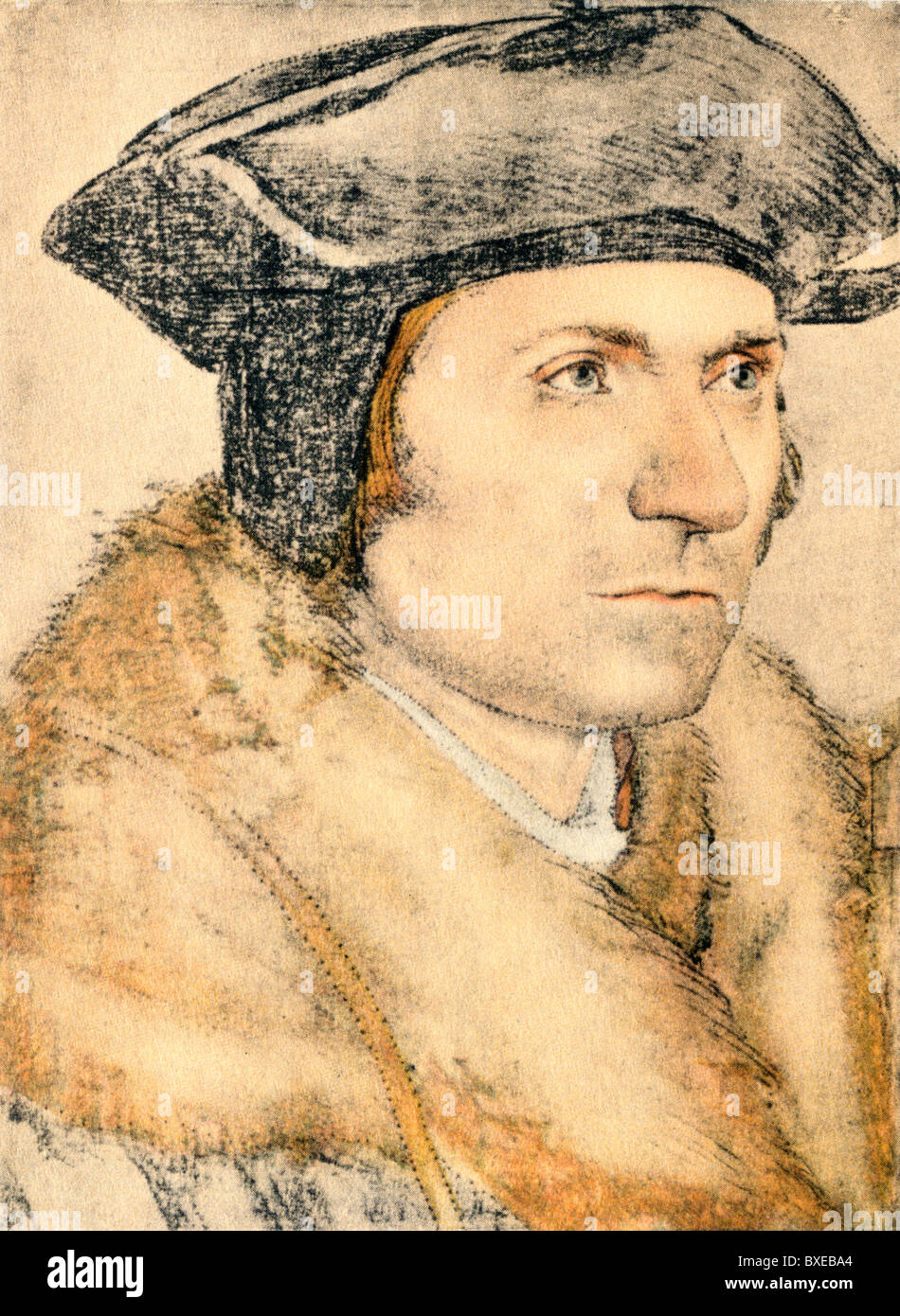 essays on thomas more Essays and criticism on thomas more's utopia - critical essays.