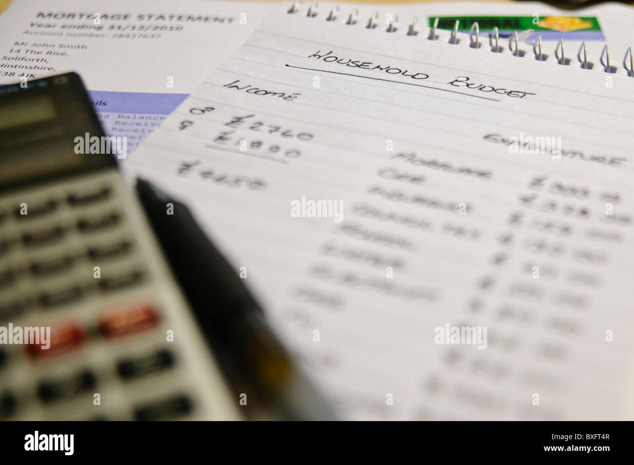 household budget calculators - Winkd.co