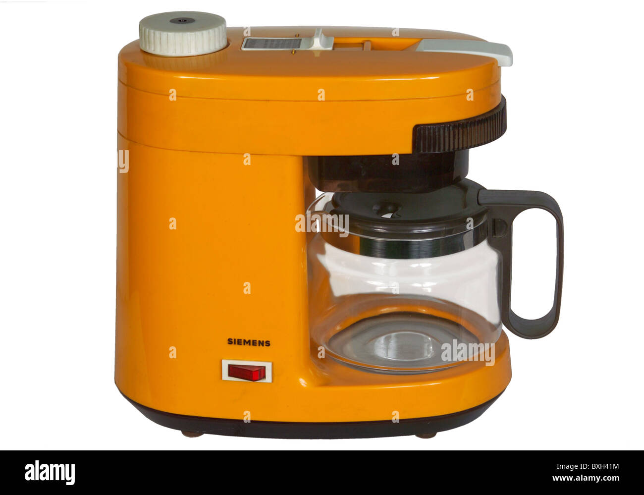 household, kitchen and kitchenware, siemens coffee maker, germany