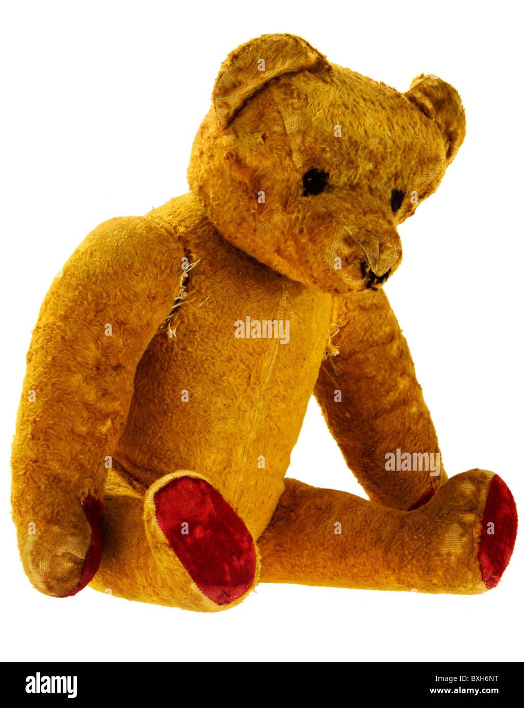 20th Century Toys : Toys cuddly toy teddy bear germany circa  s