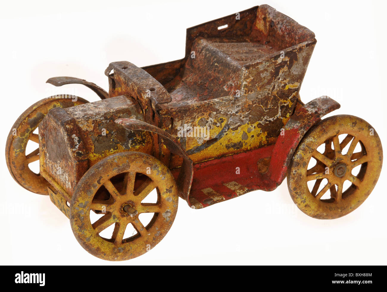 Toys Toy Cars First Opel Patent Motor Engine Germany - Cool cars from the 00s