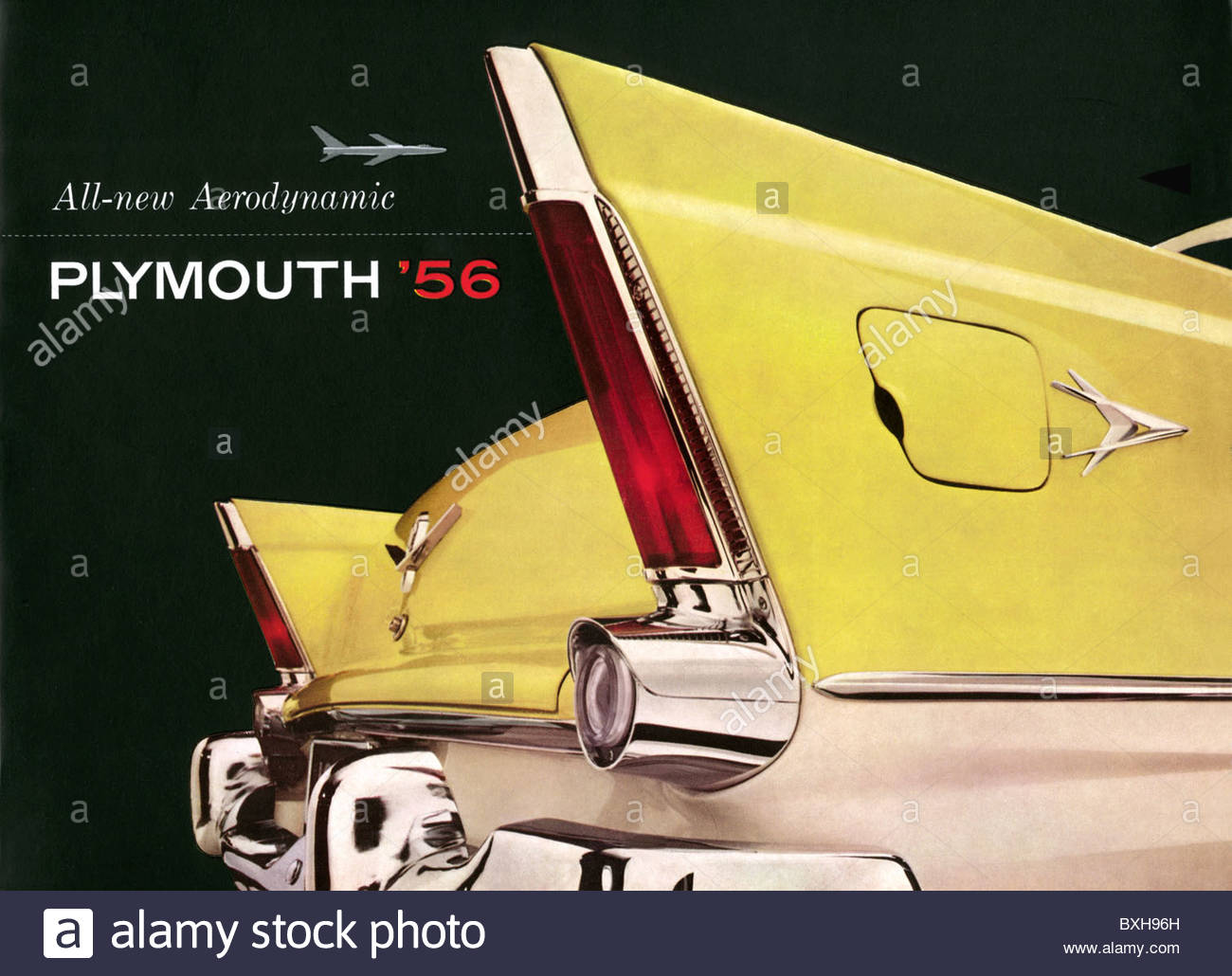 Hooniverse Asks What Car Had Best Tail Fins besides Wildwood as well 1953 Chevrolet Corvette With Bubble Hardtop Featuring A Nasty Surprise moreover Thunderbird Car moreover Stock Photo Advertising Car Tail Fin American Road Cruiser Brochure Front Page 33571849. on 1950s cars with big fins