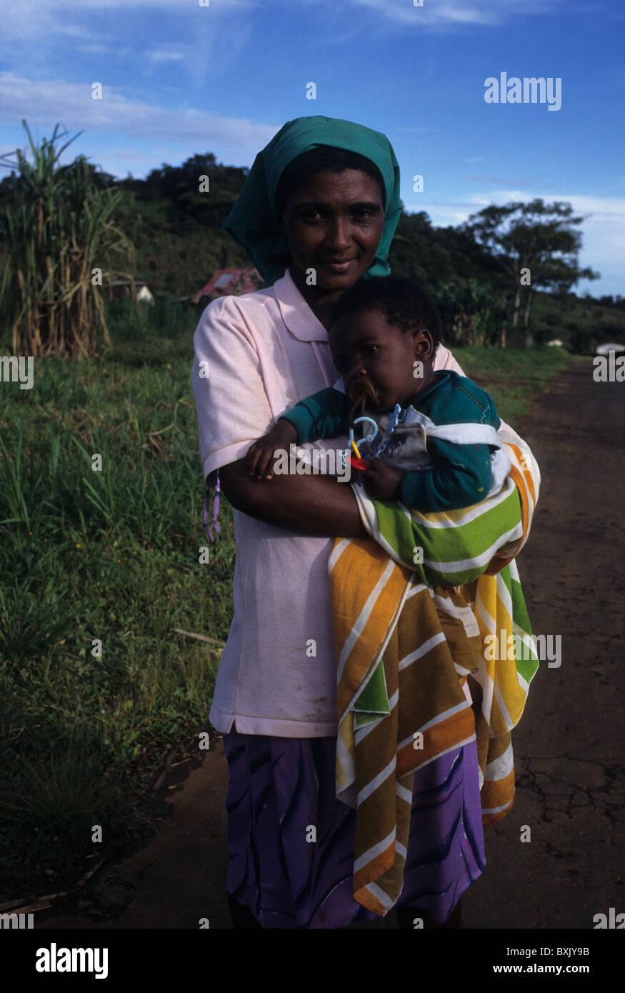 equatorial guinea women