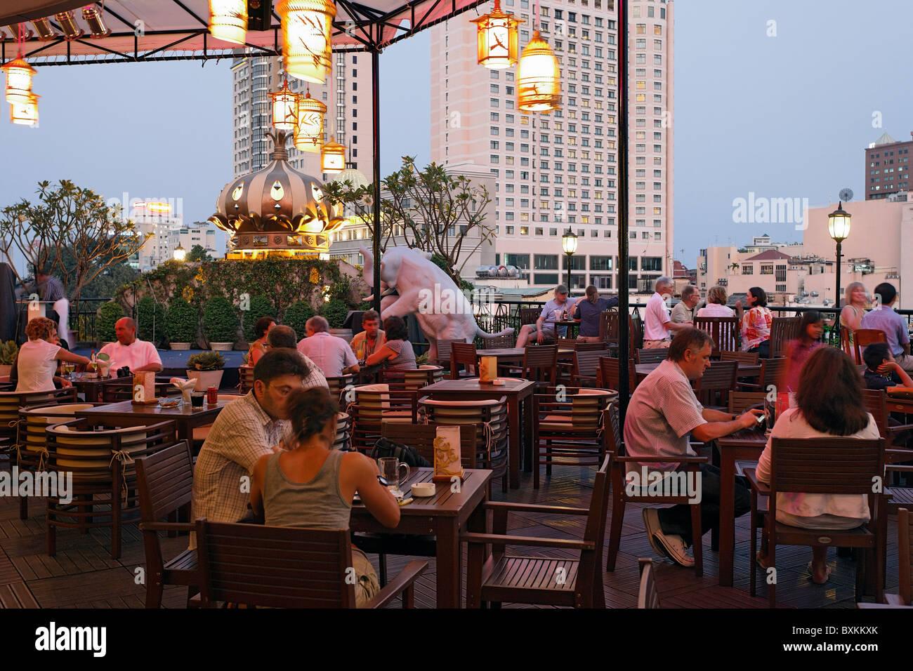 Saigon Garden Restaurant