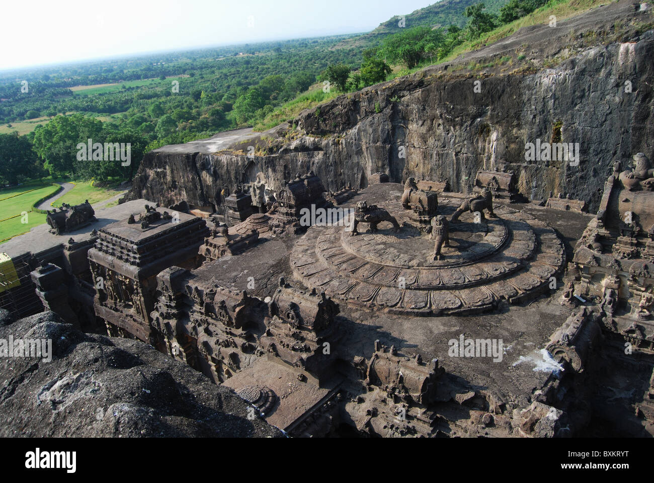 ajanta ellora history in hindi pdf