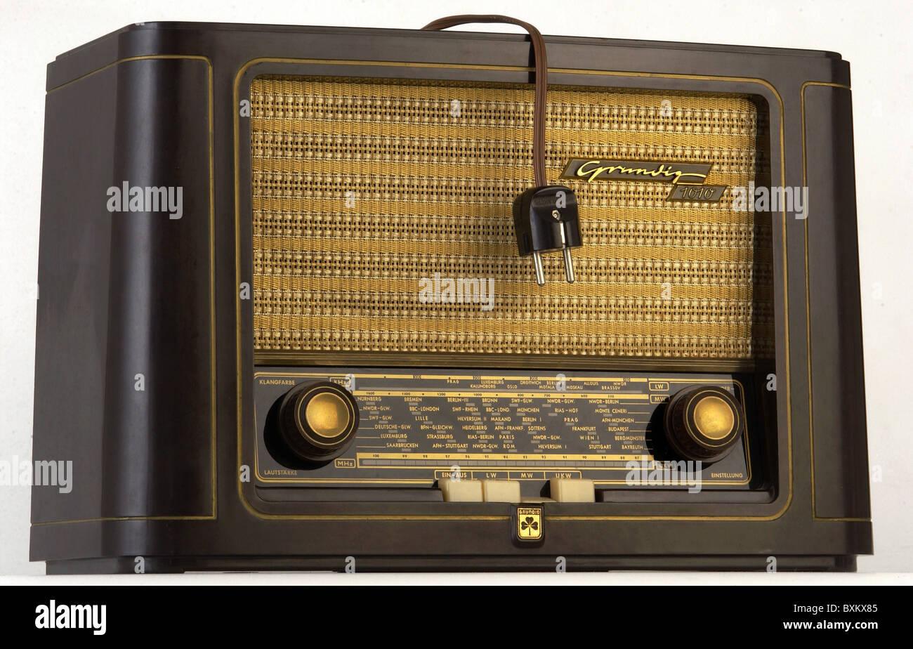 50s radio  Listen Online Free  TuneIn