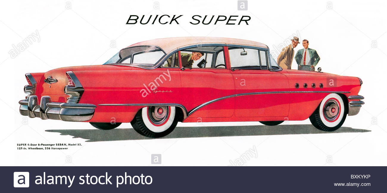 Transport Transportation Car Vehicle Variants Buick
