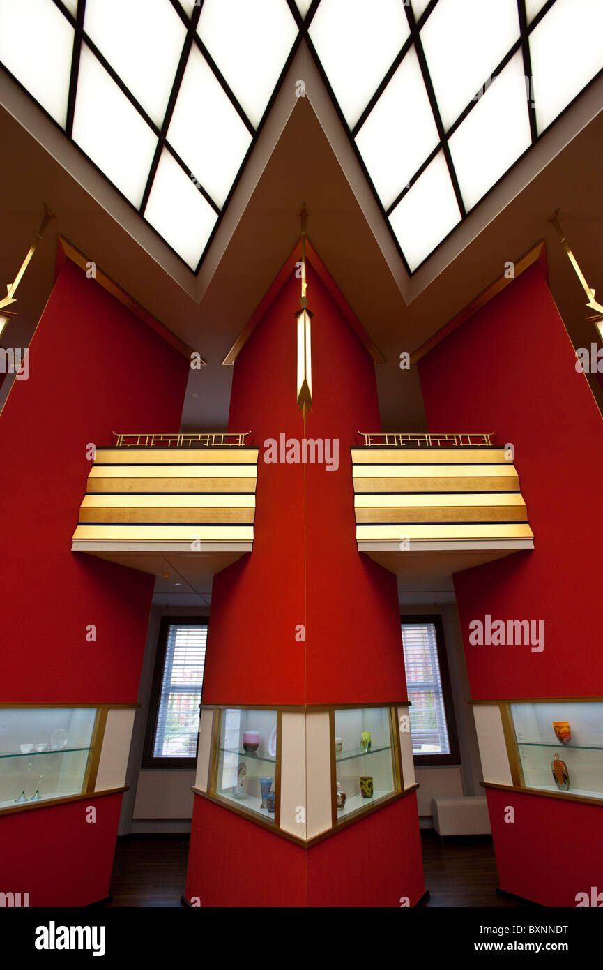art deco interior architecture stock photos u0026 art deco interior