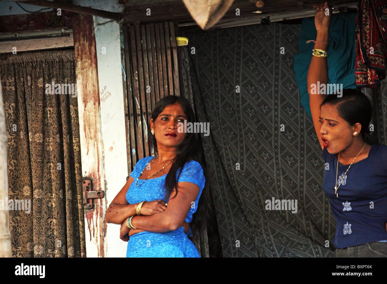 Indien Prostitution